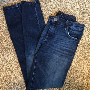 STS Blue- Emma Ankle Skinny